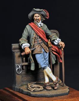 Captain William Kidd Andy Feties