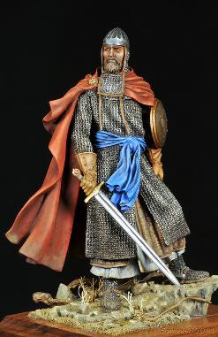 El Cid Campeador Jose Antonio Martinez