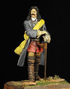 Graf Johann Von Sporck Pete Jovanovic