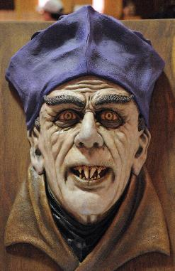 Nosferatu Greg Cihlar