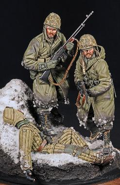 The Chosin Few Dan Capuano