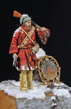 Trapper John Bowery