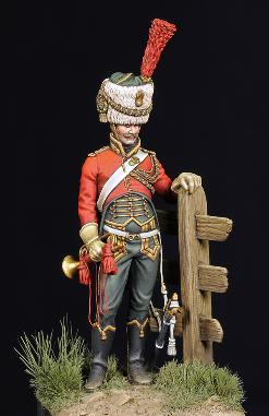 Trumpeter Jason Green