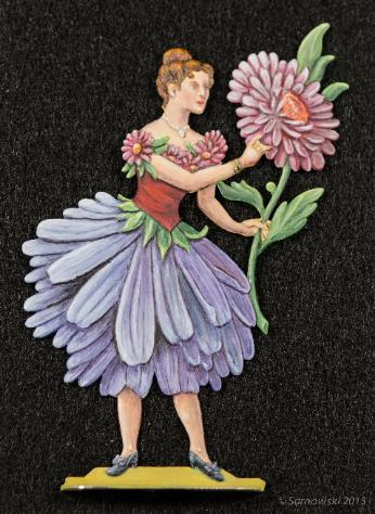 Flower Fairy Joan Biedeger