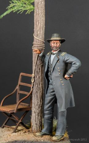 General Grant Doug Cohen