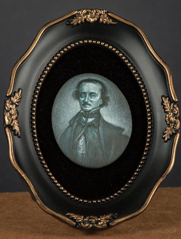 Edgar Allen Poe Penny Meyer