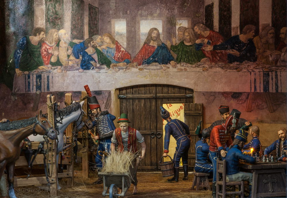 Il Cenacolo Milano, 1798 Jim DeRogatis