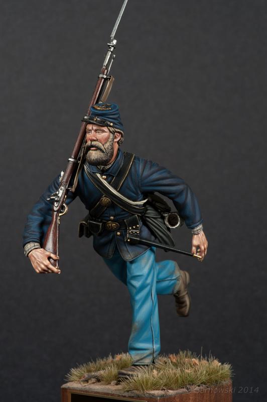 Antietam Dan Capuano