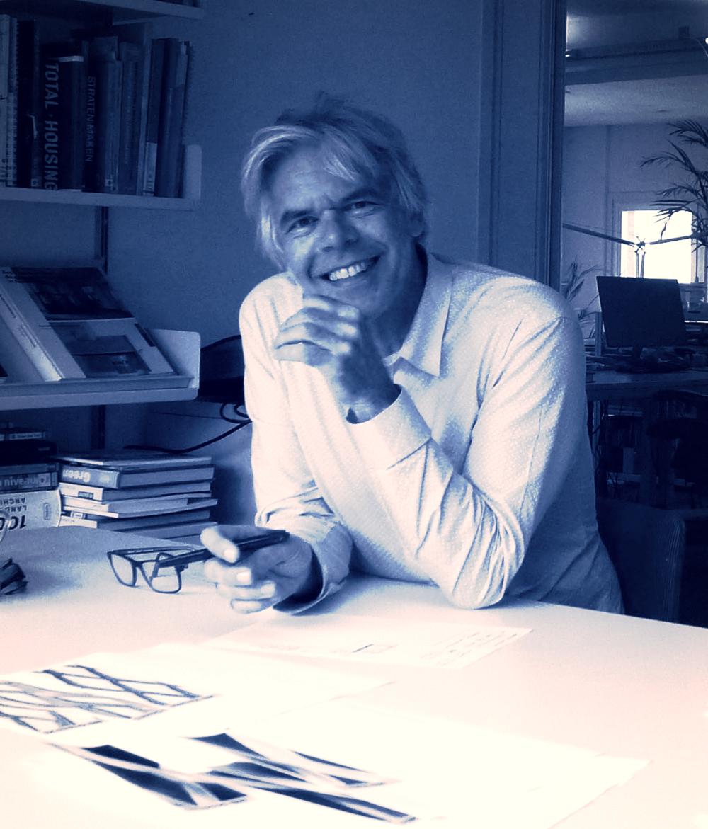 Marcel Fleer  marcel@bf-as.nl  Architect - Partner