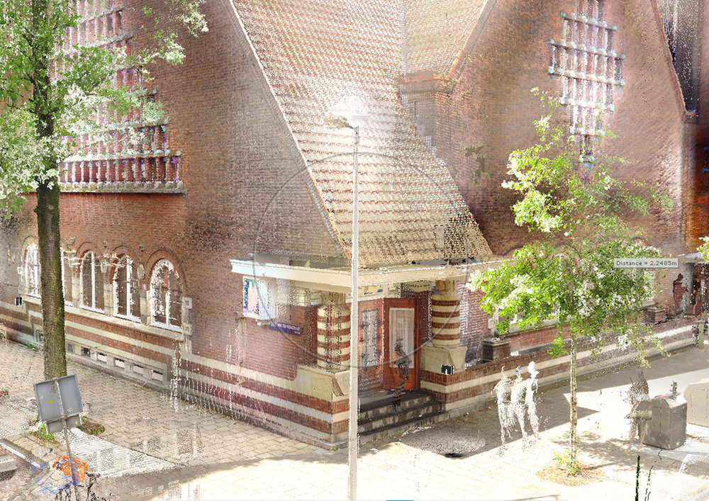BFAS_monument_pointcloud_architectuur