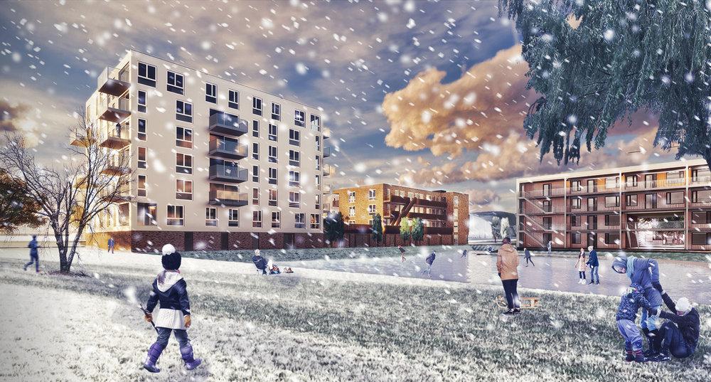 BFAS_Utrecht_Terwijde_Parkblok_Wilgenhof_exterieur_noordgevel_architectuur_woningbouw_impressie_winter.jpg
