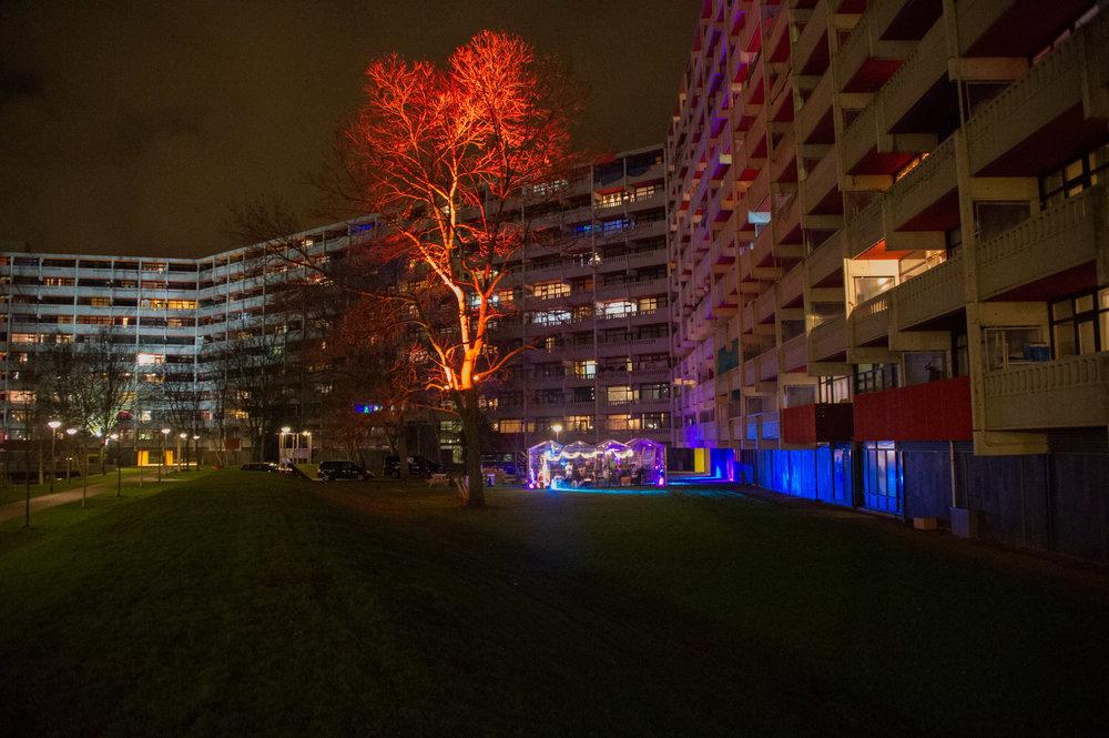 EG Buurt, Bijlmer-Oost, Amsterdam