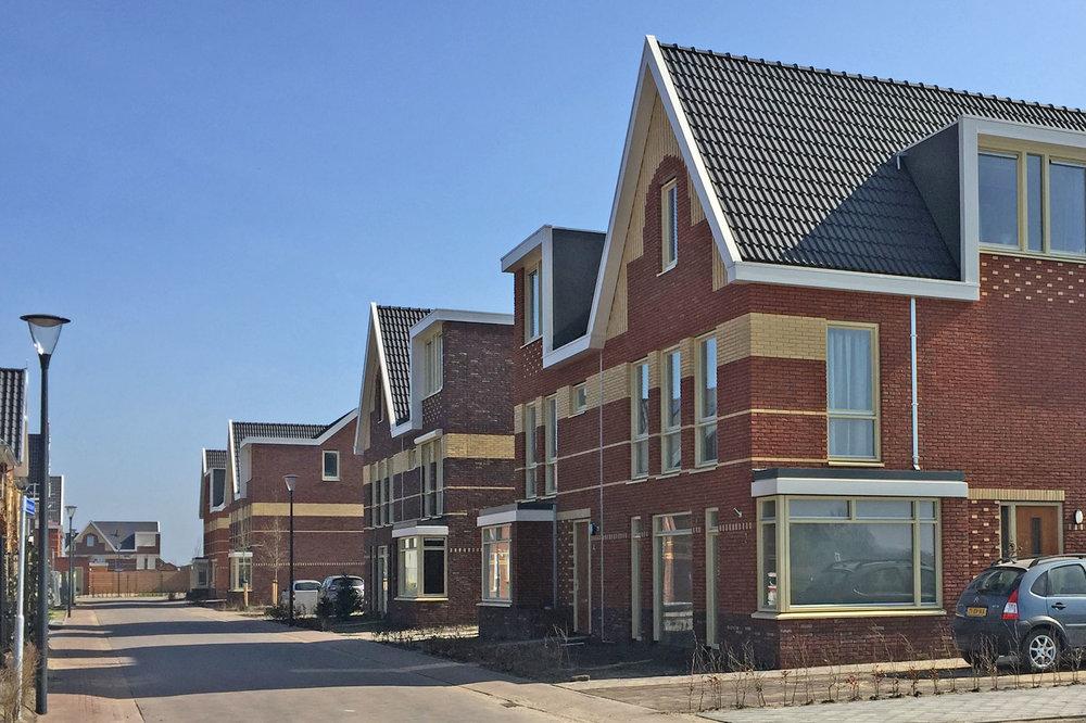 De Veenderij, Veenendaal