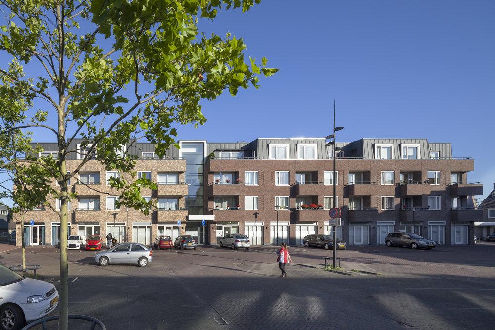 Woonzorgproject De Keern - Landsmeer