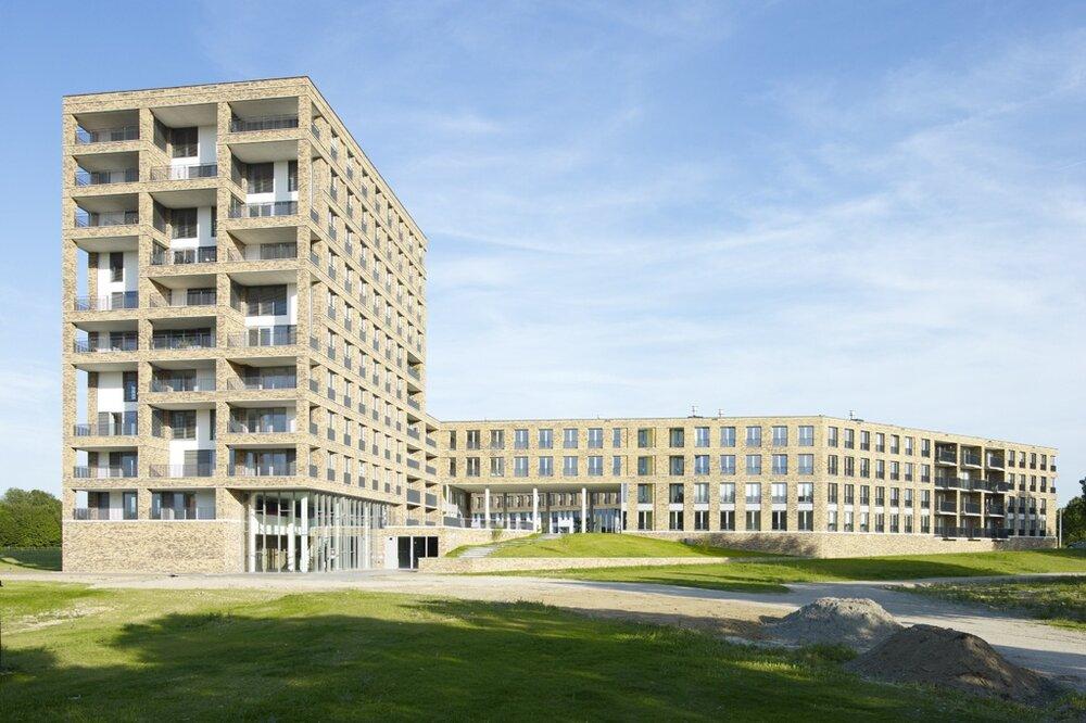 Cour Renoir - Maastricht