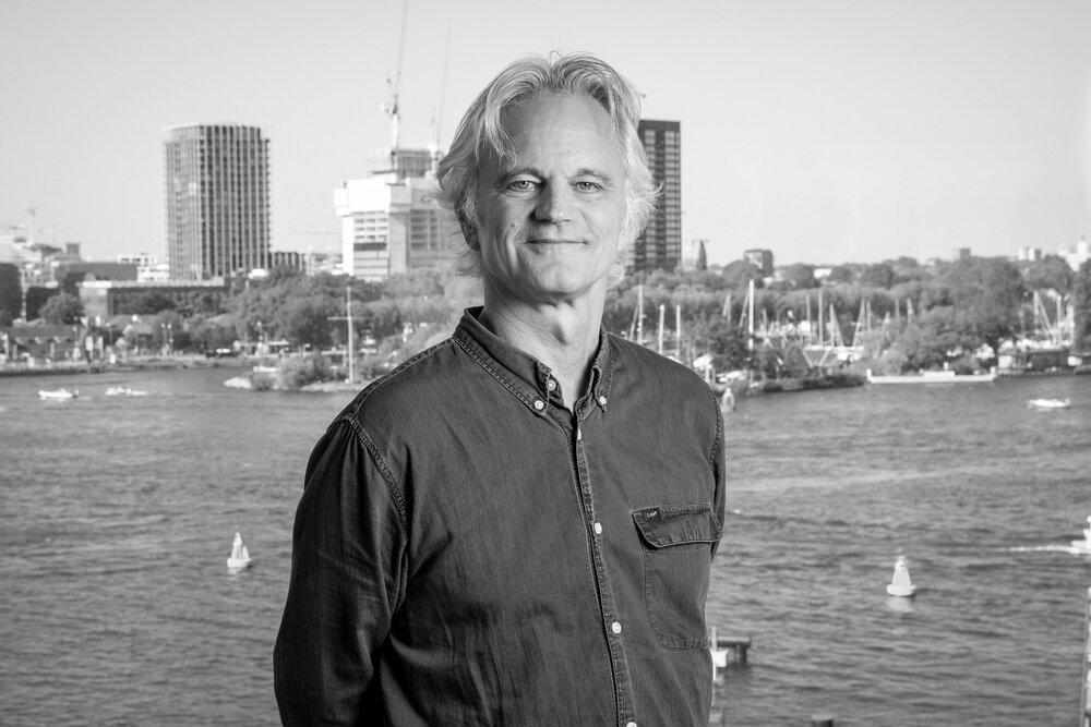 Kees Bentvelsen | Directeur | Architect | Stedenbouwkundige