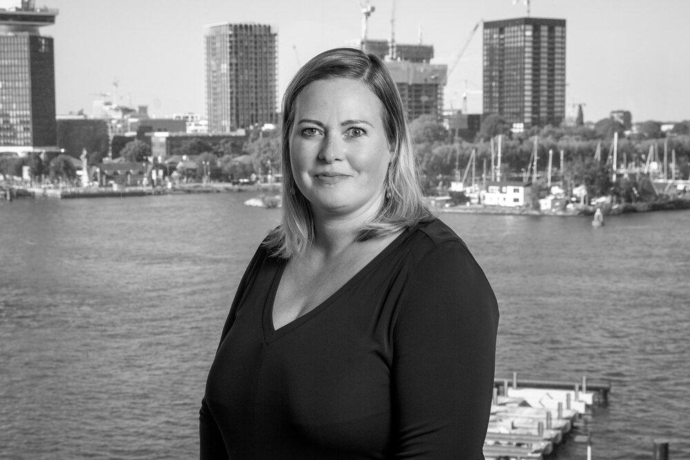 Francien Jonge Poerink | Office manager