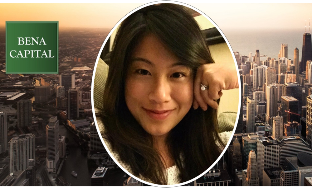 Kimberly Yeh, Managing Director - Acquisitions