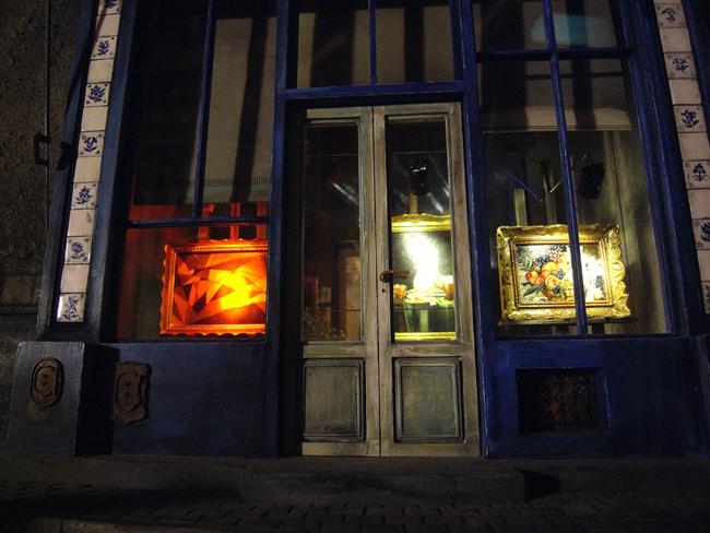 5 rue Louis Blanc