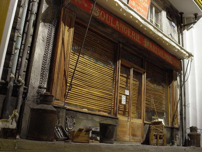 Boulangerie Parisienne