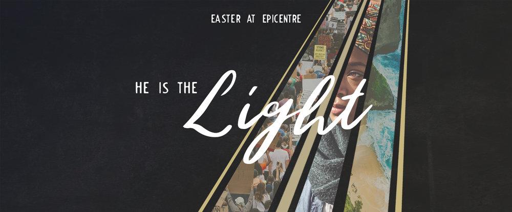 He is the Light (Mott).jpg