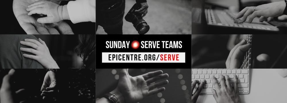 Click to serve!