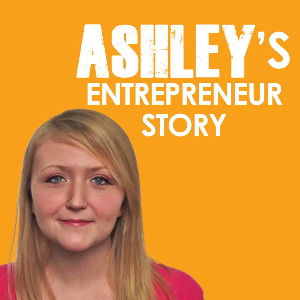 Ashley's Baking Story