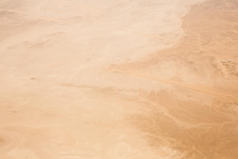 Deserts II, 2015 //  120 cm x 180 cm