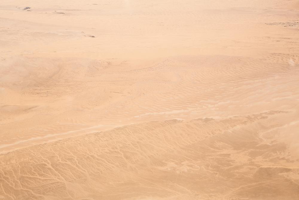 Deserts III, 2015 //  120 cm x 180 cm