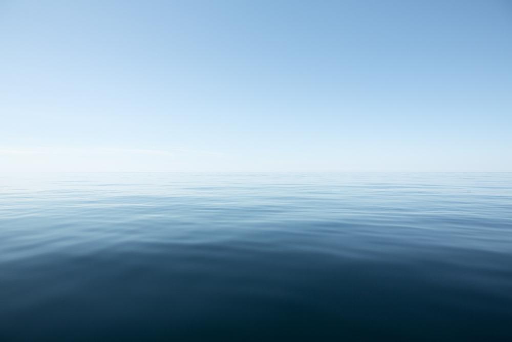 Ocean III, 2014 //  120 cm x 180 cm