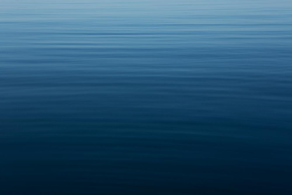 Water V, 2014 //  120 cm x 180 cm