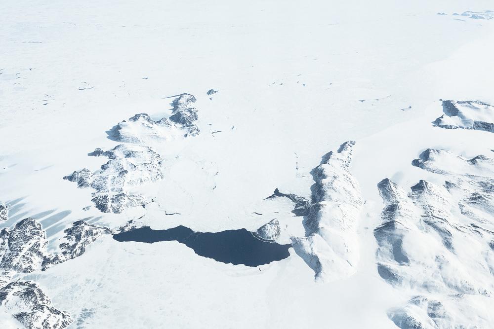 Greenland I, 2013 //  80 cm x 120 cm
