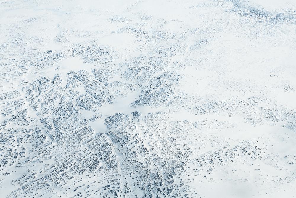 Greenland VIII, 2013 //  80 cm x 120 cm