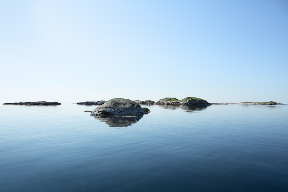 Islands III, 2014