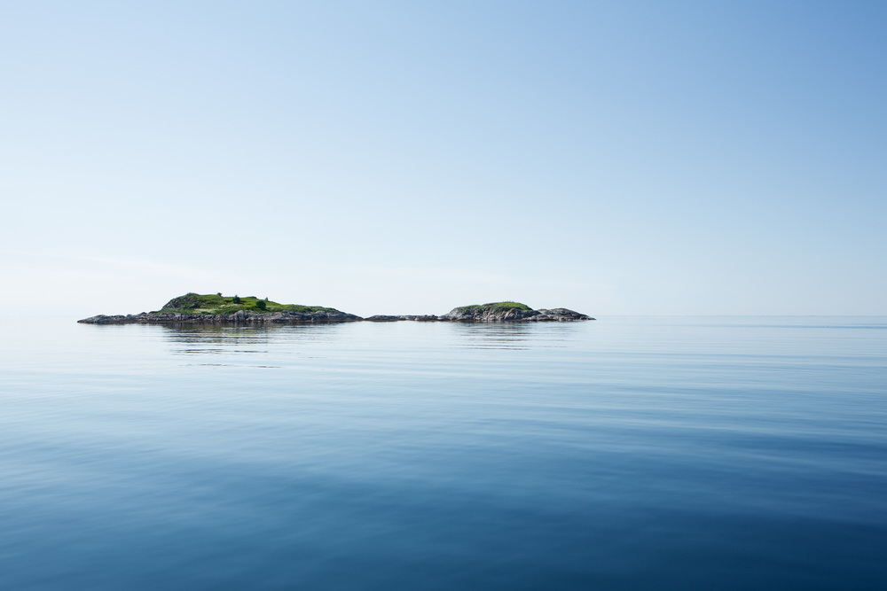 Islands IV, 2014