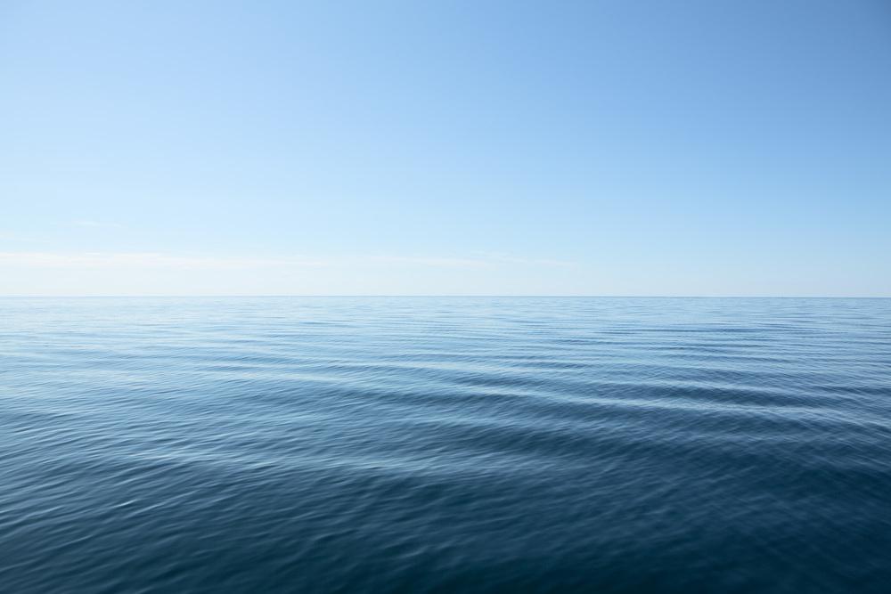 Ocean I, 2014