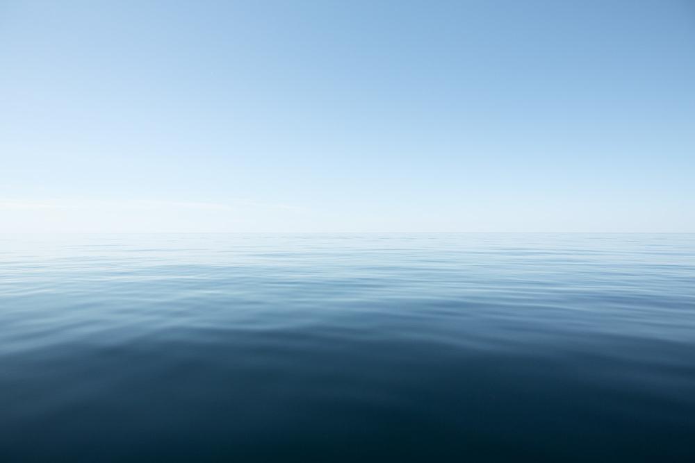 Ocean III, 2014