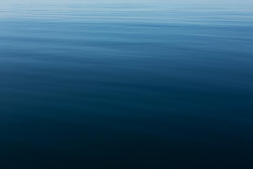 Water III, 2014