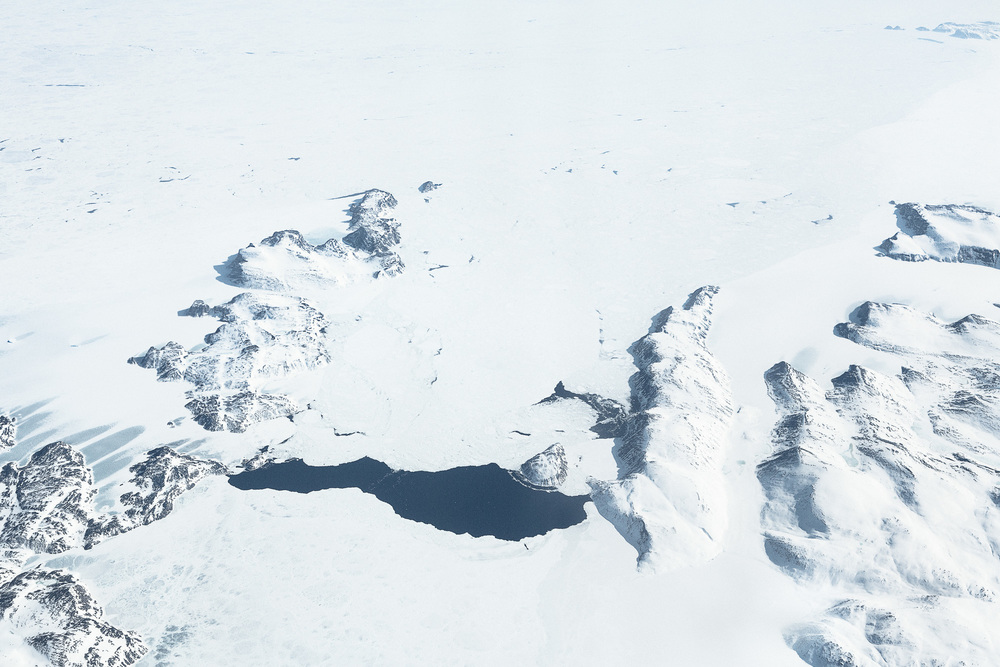 Greenland I, 2013