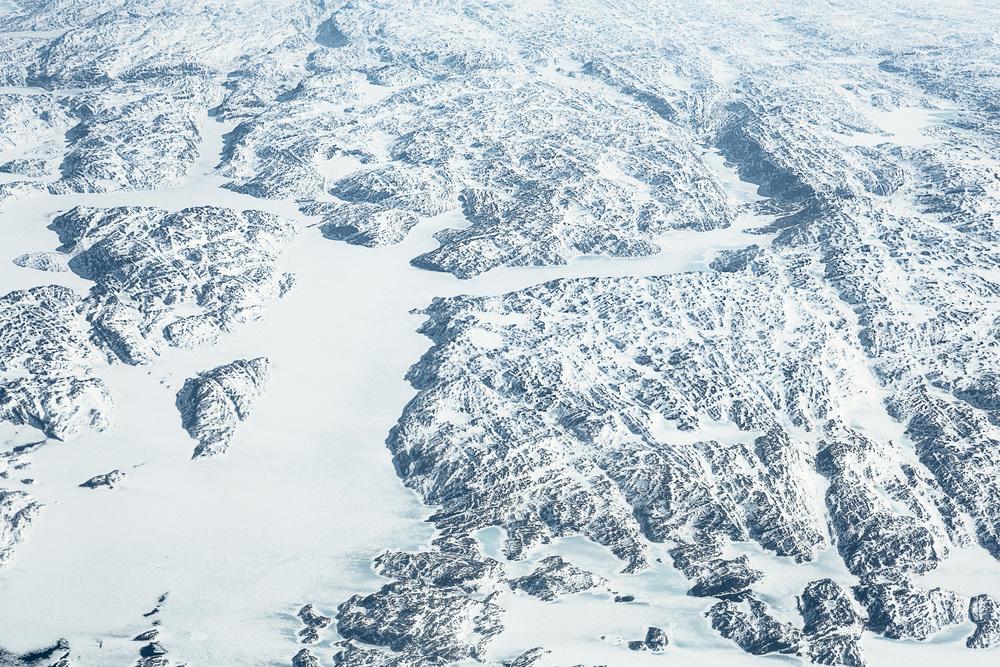 Greenland VI, 2013
