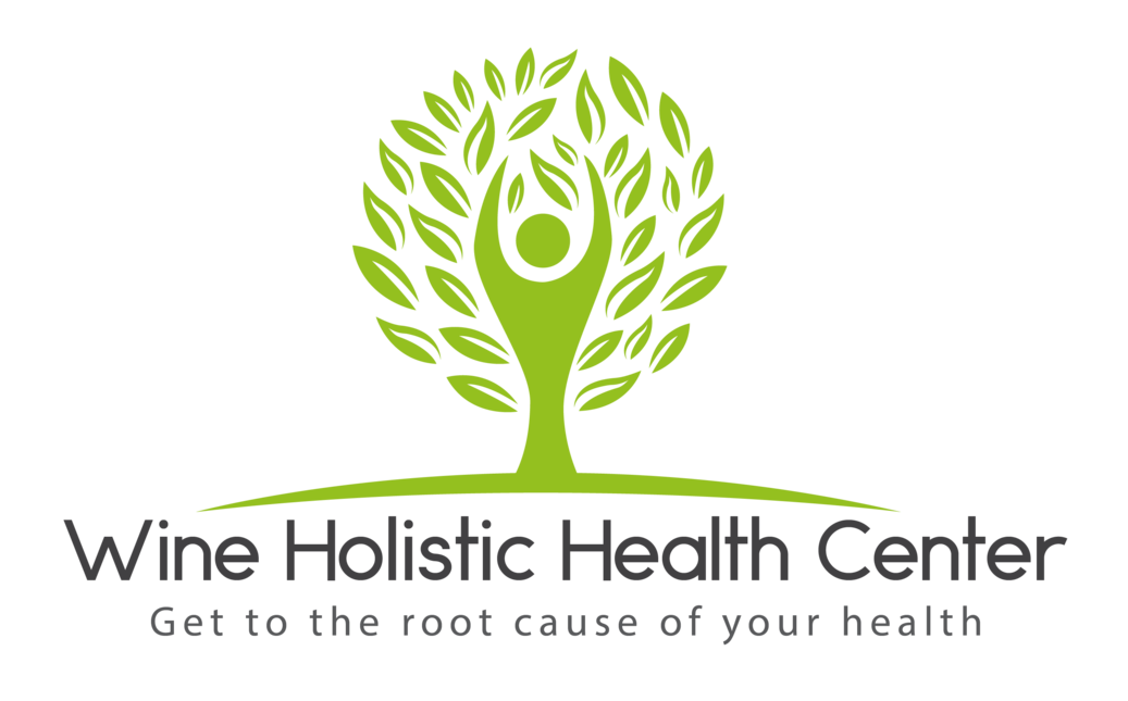 Our Team — Wine Holistic Health Center
