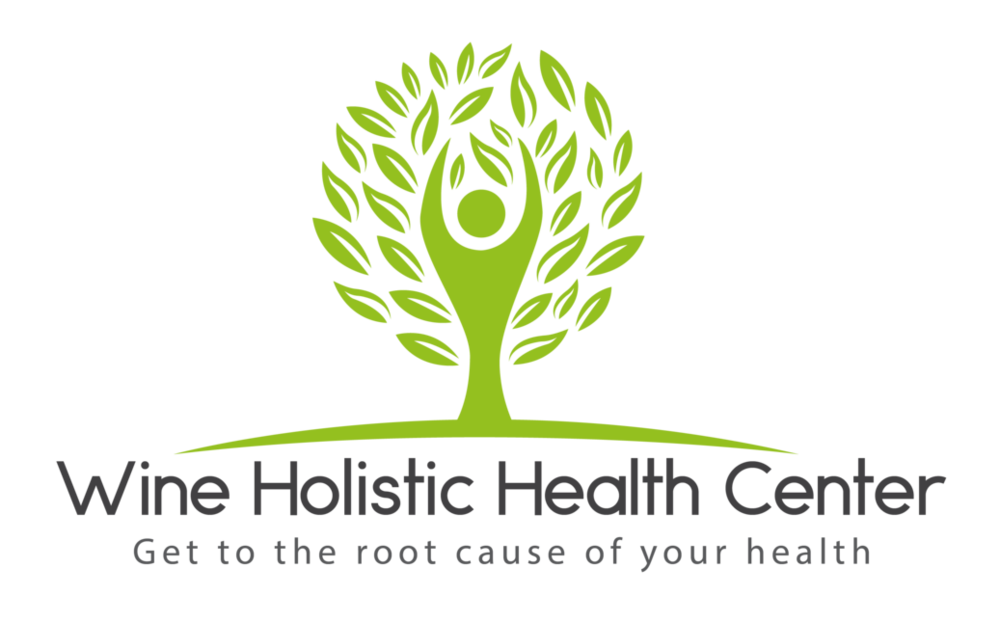 Our Team — Wine Holistic Health Center
