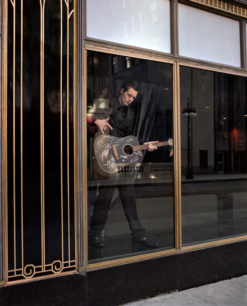 Steven Westman, Hard Rock Hotel