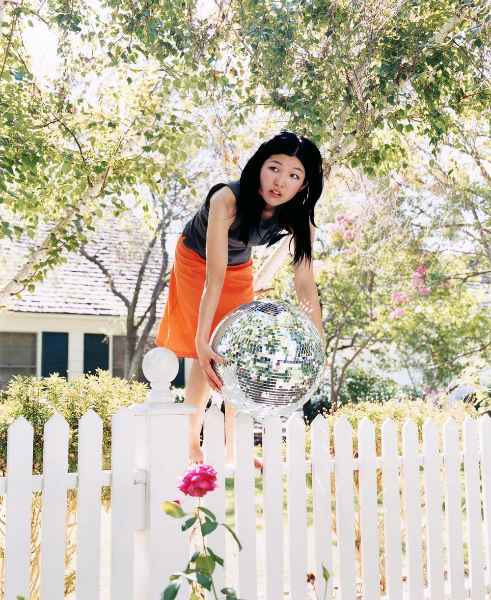 Kyoko Hamada, Los Angeles