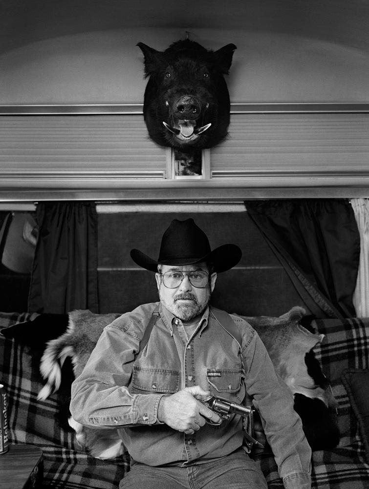 Bruce Kaster, Real Portraits