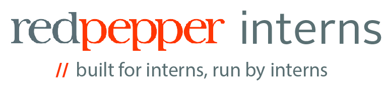 redpepper interns