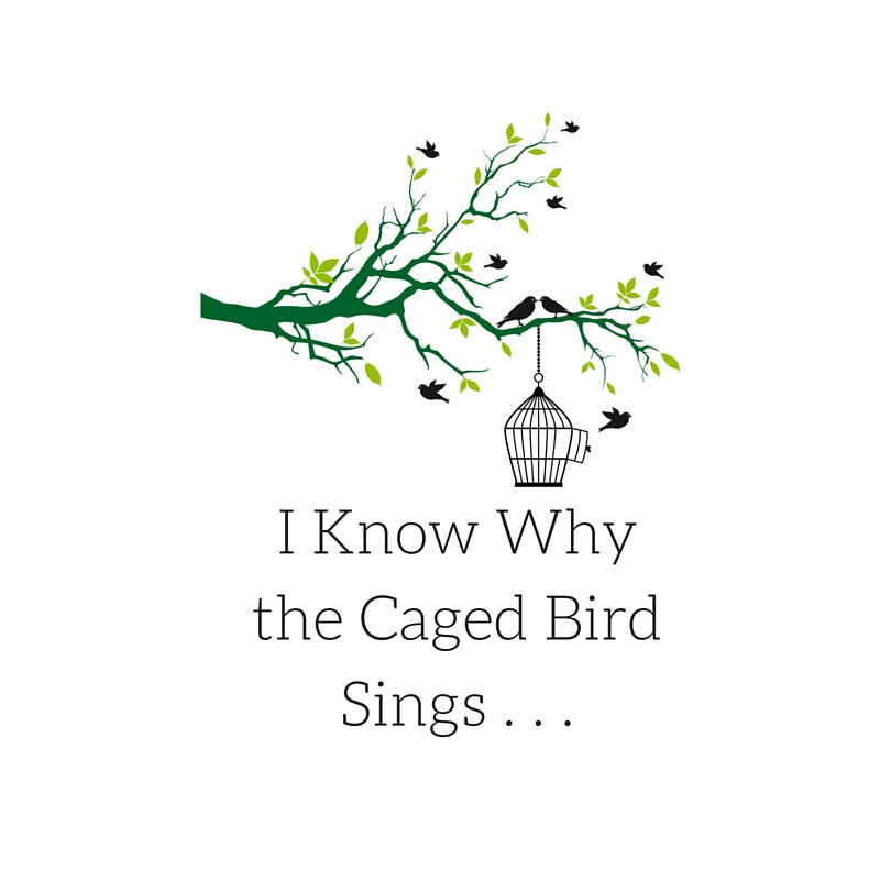 essay questions on i know why the caged bird sings Swanierenglish search this site caged bird by maya angelou: interpretive essay the caged bird sings with a fearful trill of things unknown but.