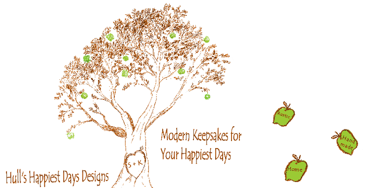 Happiest Days Designs