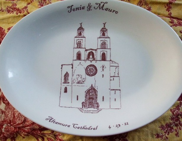 Custom Italian Church Platter.jpg