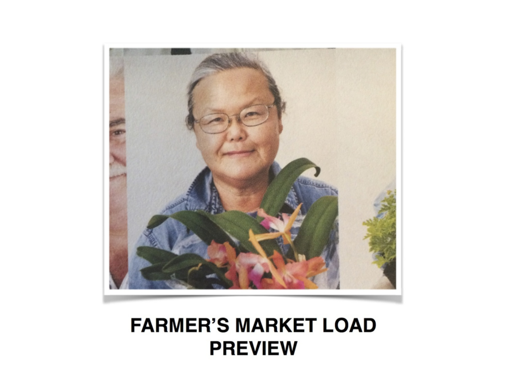 MARKET LOAD PREVIEW
